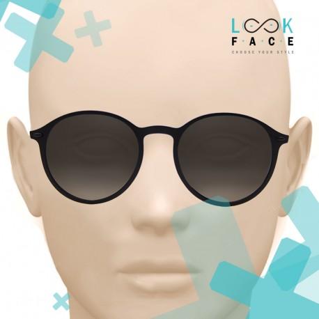 LOOKFACE - Jim - Polarizzato - Nero