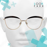 LOOKFACE - Magdalena (Marrone)