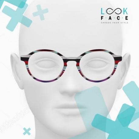 LOOKFACE - Belaya (Blu)