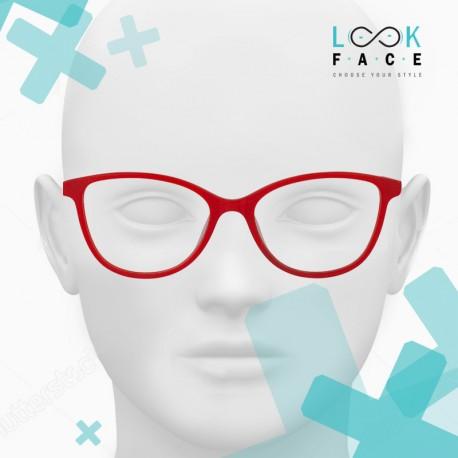 LOOKFACE - Kolyma (Rosso)