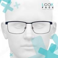 LOOKFACE - Nelson (Blu)