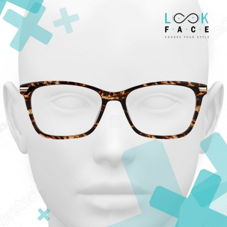LOOKFACE - Naryn (Giallo)