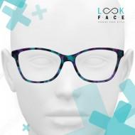 LOOKFACE - Mackenzie (Blu)
