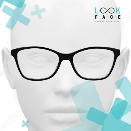 LOOKFACE - Mackenzie (Nero)