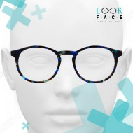 LOOKFACE - Kama (Blu)