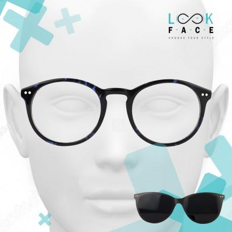 LOOKFACE -Mamorè (Blu)