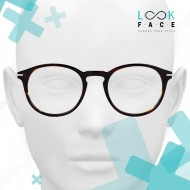 LOOKFACE - Finlay (Marrone)