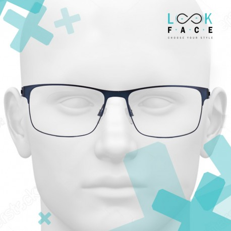 LOOKFACE - Murray (Blu)