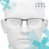 LOOKFACE - Cooper (Grigio)