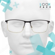 LOOKFACE - Cooper (Nero)