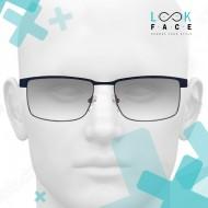LOOKFACE - Nelson (Blu) Con lenti fotocromatiche