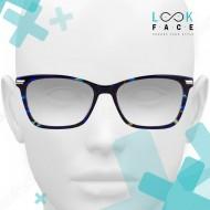 LOOKFACE - Naryn (Blu) con lenti fotocromatiche