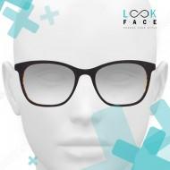 LOOKFACE - Lena con lenti fotocromatiche