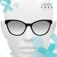 LOOKFACE - Paranà (Nero) con lenti fotocromatiche