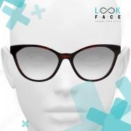 LOOKFACE - Paranà (Marrone) con lenti fotocromatiche