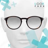 LOOKFACE - Finlay (Marrone) con lenti fotocromatiche