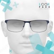 LOOKFACE - Murray (Blu) con lenti fotocromatiche