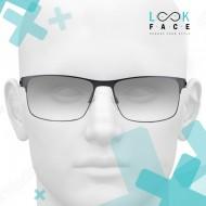 LOOKFACE - Murray (Grigio) con lenti fotocromatiche