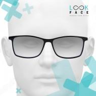 LOOKFACE - Tigri (Blu) con lenti fotocromatiche