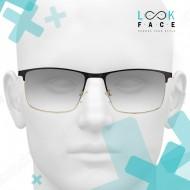 LOOKFACE - Cooper (Nero) con lenti fotocromatiche