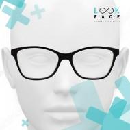 LOOKFACE - Mackenzie (Nero) - Alte Ametropie