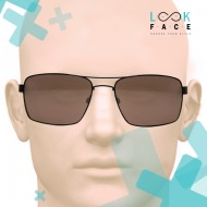 LOOKFACE - Adam Marrone
