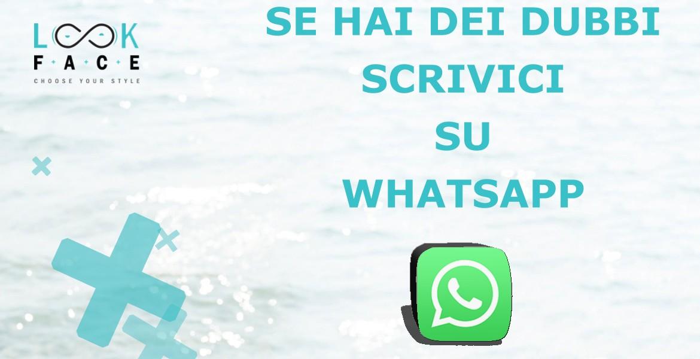 Dubbi e Whatsapp